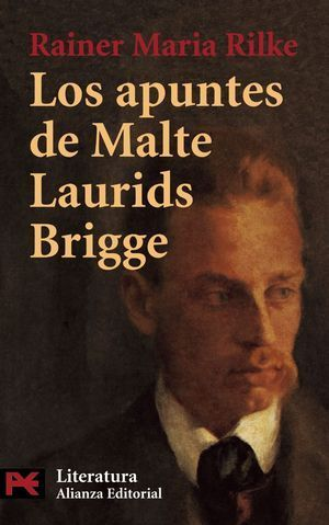 APUNTES DE MALTE LAURIDS BRIGG