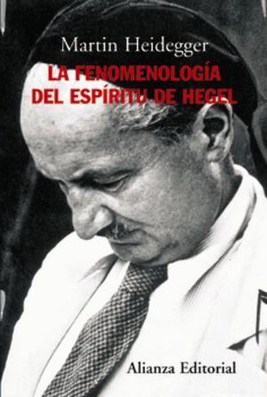 FENOMENOLOGIA DEL ESPIRITU DE HEGEL