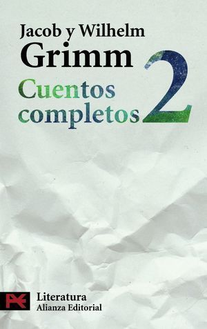 CUENTOS COMPLETOS 2