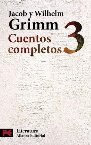 CUENTOS COMPLETOS 3