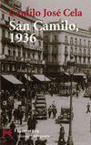 SAN CAMILO DEL AÑO 1936