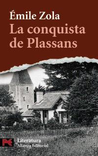 CONQUISTA DE PLASSANS. LA