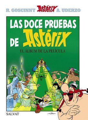 DOCE PRUEBAS DE ASTERIX, LAS