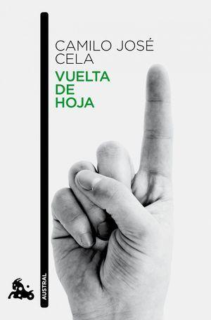 VUELTA DE HOJA