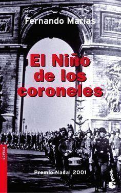 NIÑO DE LOS CORONELES EL
