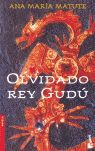 OLVIDADO REY GUDU (NF)