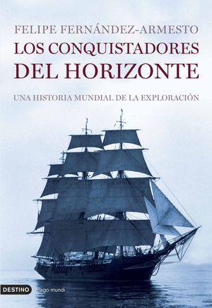 CONQUISTADORES DEL HORIZONTES, LOS