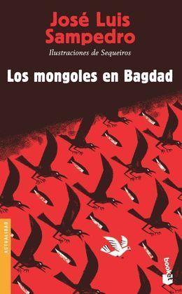 LOS MONGOLES EN BAGDAD (NF)