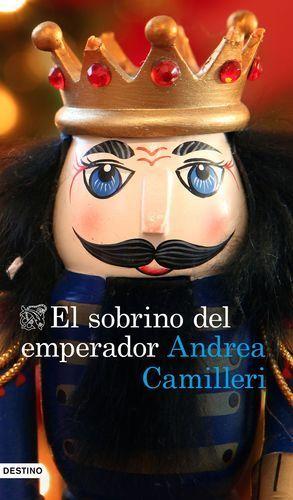 EL NIETO DEL EMPERADOR