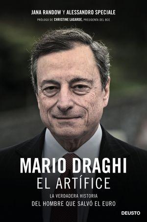 MARIO DRAGHI, EL ARTÍFICE