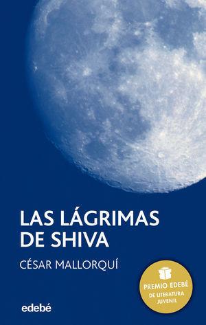 LAGRIMAS DE SHIVA