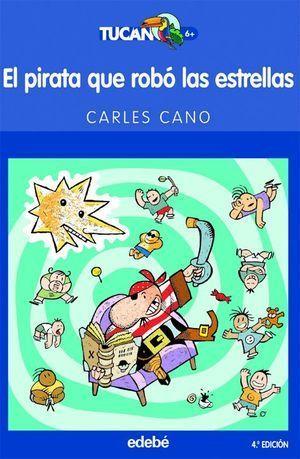 PIRATA QUE ROBO LAS ESTRELLAS, EL