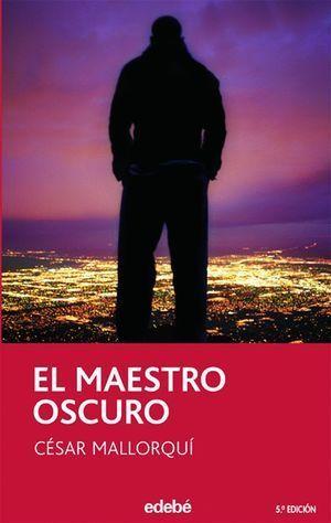 MAESTRO OSCURO EL