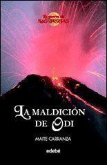 MALDICION DE ODI, LA