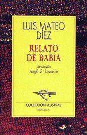 RELATO DE BABIA (213)
