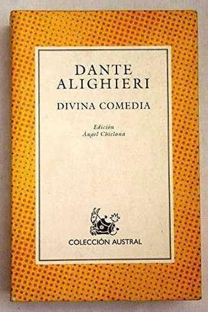 DIVINA COMEDIA, (333)