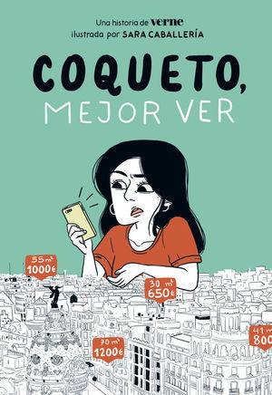 COQUETO, MEJOR VER