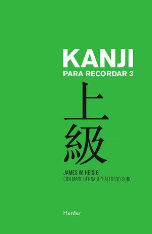 KANJI PARA RECORDAR 3