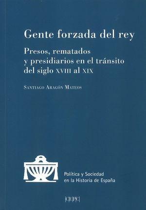 GENTE FORZADA DEL REY