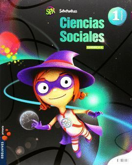 1EP CIENCIAS SOCIALES CUADRÍCULA SUPERPIXEPOLIS 2014 EDELVIVES