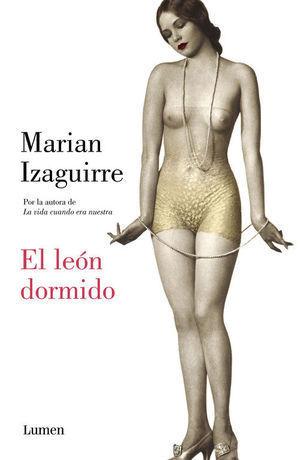 LEÓN DORMIDO, EL