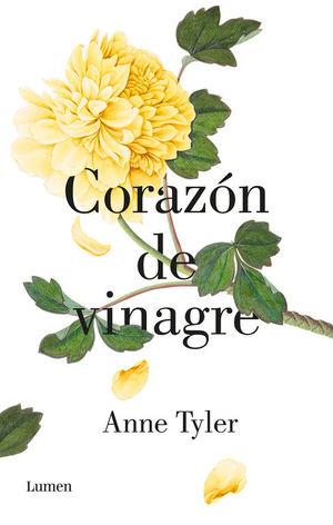 CORAZÓN DE VINAGRE