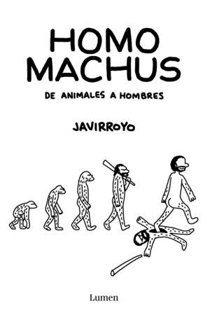 DE MACHOS A HOMBRES
