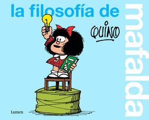 LA FILOSOFÍA DE MAFALDA (TÍTULO PROVISIONAL)