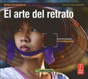 ARTE DEL RETRATO EL
