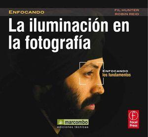 ILUMINACIÓN EN LA FOTOGRAFÍA, LA
