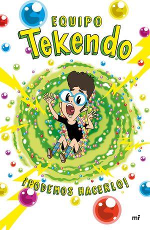 01 EQUIPO TEKENDO