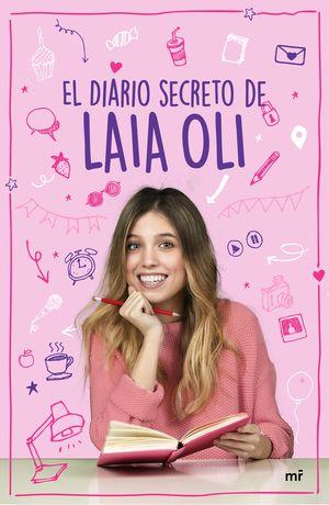 EL DIARIO SECRETO DE LAIA