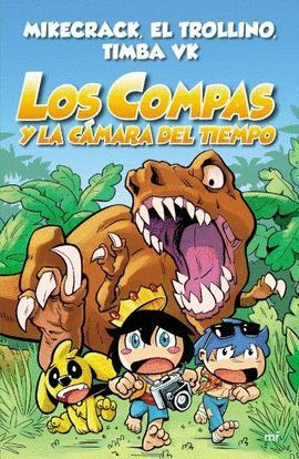 LOS COMPAS Y LA CAMARA DEL TIEMPO 3