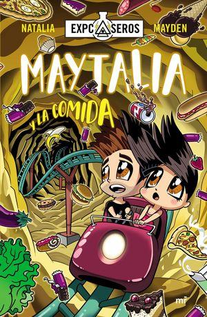 04 MAYTALIA Y LA COMIDA