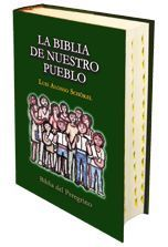 BIBLIA DE NUESTRO PUEBLO, LA BIBLIA DEL PEREGRINO