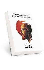 TACO SAGRADO CORAZON -2021 PARED CON IMAN