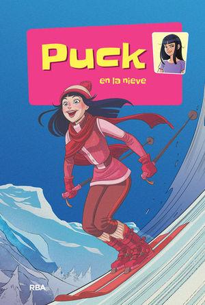 PUCK 4.  EN LA NIEVE