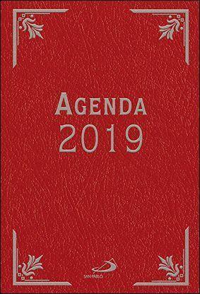 AGENDA 2019