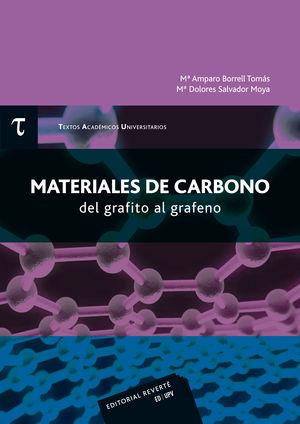 MATERIALES DE CARBONO