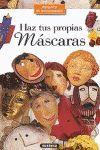 HAZ TUS PROPIAS MASCARAS