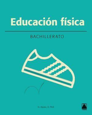 1BTO EDUCACIÓN FÍSICA 1. BAHILLERATO (2016)