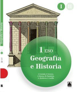 1ESO GEOGRAFÍA E HISTORIA