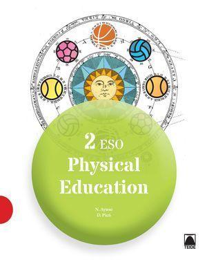 2ESO PHYSICAL EDUCATION 2016 TEIDE