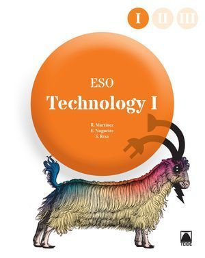 TECHNOLOGY I ESO 2015 TEIDE