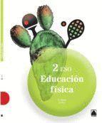 2ESO EDUCACIÓN FÍSICA 2015