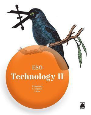 3ESO/4ESO TECHNOLOGY II 2015 TEIDE