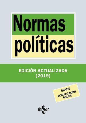 NORMAS POLÍTICAS 2019 TECNOS