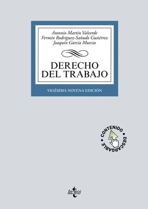DERECHO DEL TRABAJO
