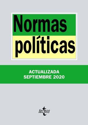 NORMAS POLÍTICAS 2020