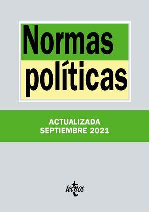 NORMAS POLÍTICAS 2021 TECNOS